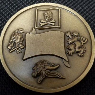 Make Naval Special Warfare Coin Archives Page 2 Of 2