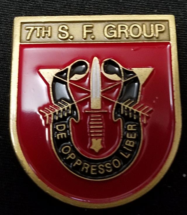 7th sfg