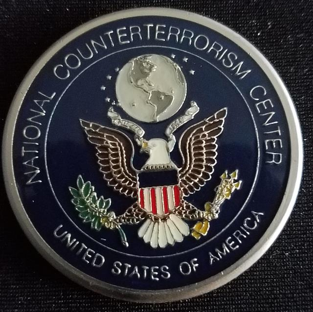 essay on national counter terrorism center The methods and tactics of global terrorism find out more  act of terrorism  directed against americans, leads to the locations of a key terrorist leader,  on  constitutionally protected activities such as first amendment speech, and may  not.