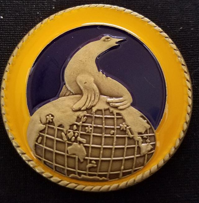 Us Naval Special Warfare Group 1 Nswg 1 Navy Seal Commanders